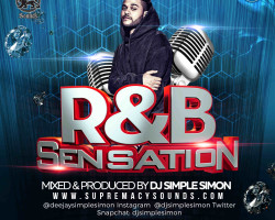 R&B Sensation Vol 6