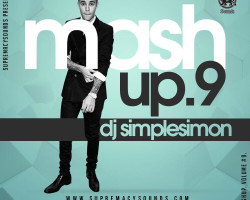 MashUp Vol 9 ( Video Mix )