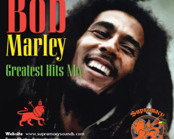 Bob Marley Greatest Hits Mix