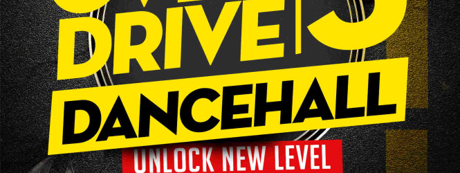 Overdrive Vol 3 – Dancehall Unlock New Level