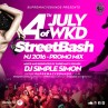 4th of July Weekend Streetbach NJ Promo Mix