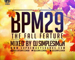 BPM 29 – The Fall Feature