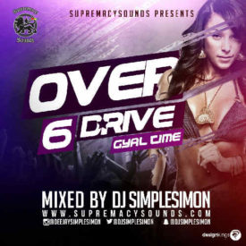 OverDrive Vol 6 – Gyal Time