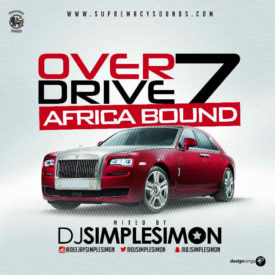 Overdrive 7 – Africa Bound