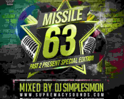 Missile 63 – Spring Fever Reggae Session is now ready and available!
