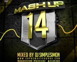Mash Up 14 is ready and available