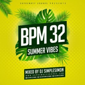 BPM 32 – Summer Vibes