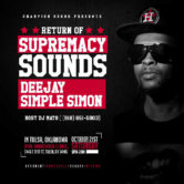 Return Of Supremacy Sounds